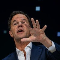 Rutte III is uitgeregeerd