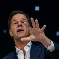 Mijn tweede Open Brief aan Mark Rutte