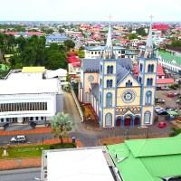 Verkiezingen Suriname, een nieuwe richting?