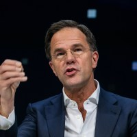 Open Brief aan Mark Rutte