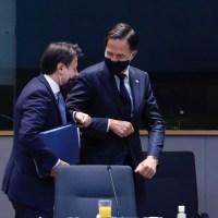 EU-akkoord: de Noodrem van Rutte is nu al kapot