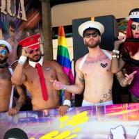 Weerbaarheid is het onbetwiste taboewoord voor homo's