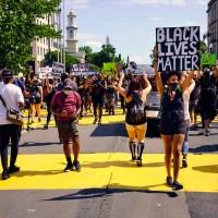De neomarxistische agenda van Black Lives Matter