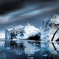 Onzinnig klimaatalarm over smeltend Groenland-ijs