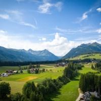 Bericht uit stressvrij Oostenrijk
