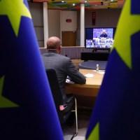 Hongarije en Polen duwen EU naar existentiële crisis
