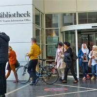 Aan Zijne Deugheid Anton Kok, chef Openbare Bibliotheken
