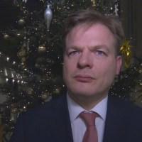 Welke omwenteling wil Pieter Omtzigt?