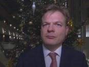 Titelfoto bij artikel Omtzigt-crisis symbool voor vastgelopen democratie Ines van bokhoven opiniez