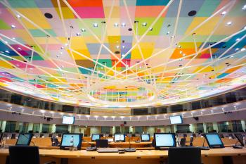 Titelfoto Conferentie over de toekomst van de EU in aantocht (1) Johannes vervloed opiniez