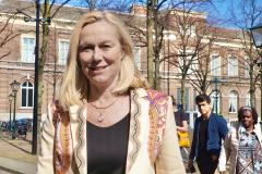 Sigrid Kaag en het plekje in de hel voor vrouwen die elkaar niet steunen Ines van bokhoven opiniez