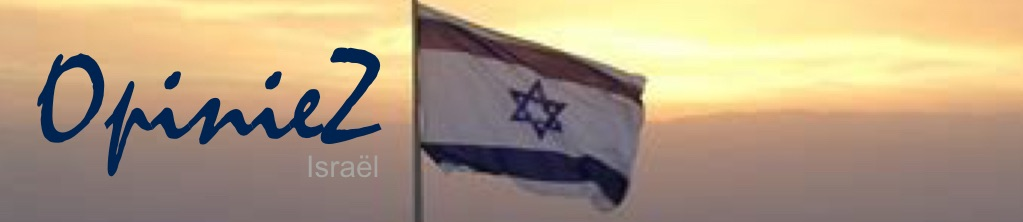OpinieZ banner Israel
