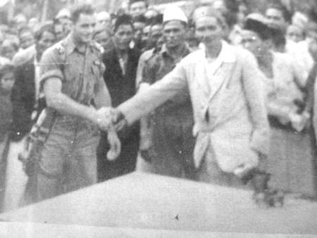 Kapitein Westerling. Zuid-Celebes, OpinieZ, Nederlands-Indië