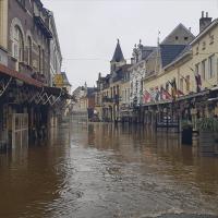 Al weer krijgt het klimaat de schuld
