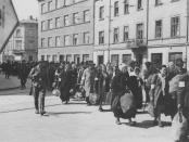 Poolse wet maakt teruggave geroofd Joods bezit haast onmogelijk Simon soesan opiniez, holocaust, Polen