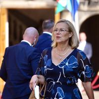 De pauselijke ambities van Sigrid Kaag