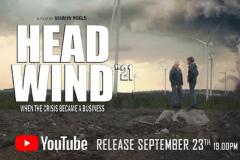'Headwind': nieuwe film Marijn Poels over verdienmodel windenergie Ines van bokhoven