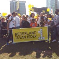 #Ieder1: Parade der IJdelheid