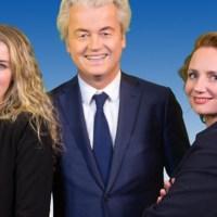 Wie gaan er voor de PVV in het volgende kabinet?