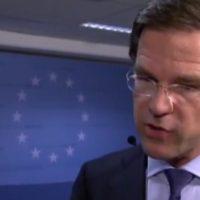 De rampzalige reis van het kabinet-Rutte III