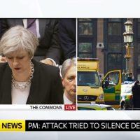 """Ook """"Londen"""" ging om islamitisch terrorisme: benoem het!"""