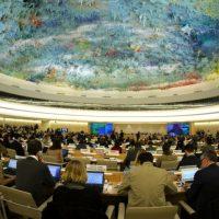 De VVD en het anti-Israëlgedrag van NL in de VN