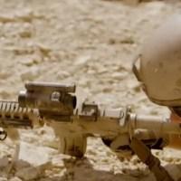 Als militairen spreken hoort iedereen te luisteren