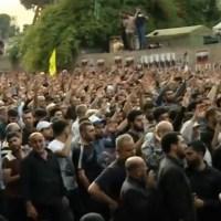 Iran-proxy Hezbollah wil oorlog met Israël uitlokken