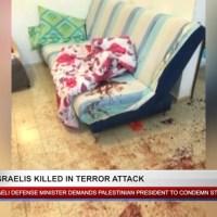 Politiek Den Haag beloont Palestijnse terreur