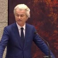 Hoezo Cordon Sanitaire tegen de PVV?