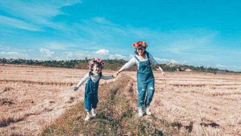 Tips Menumbuhkan Sikap Percaya Diri dan Mandiri Pada Anak