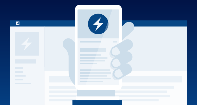 Cara Setup Facebook Instant Articles