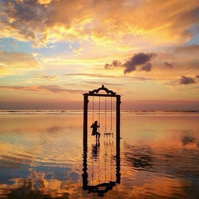 6 Destinasi Wisata Alam Di Indonesia