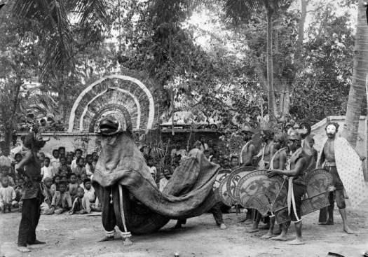 "Kerajaan Majapahit ""the Biggest Nusantara Kingdom"""