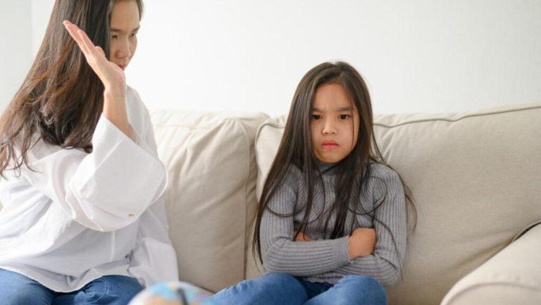 Cara Mendisiplinkan Anak Tanpa Kekerasan