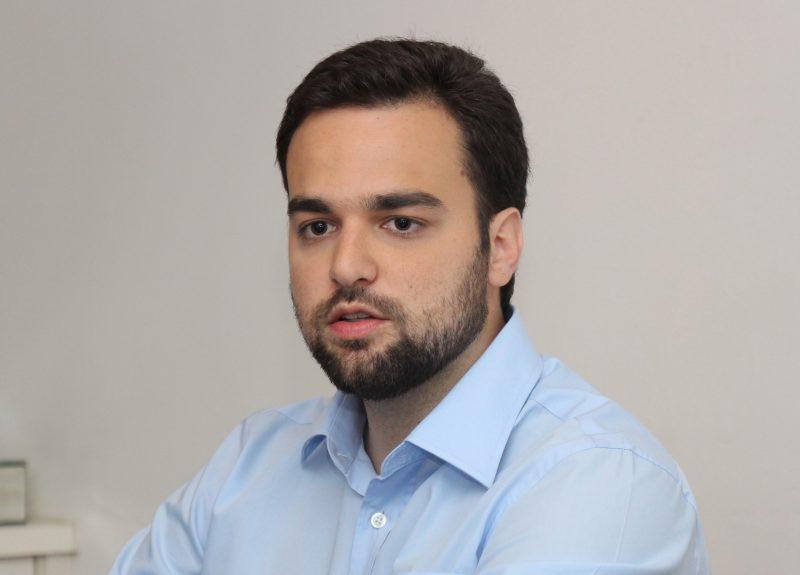 """A referência de Caio Vianna é o governo Arnaldo Vianna"""" – Opiniões"""