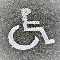 Niepełnosprawny wyborca