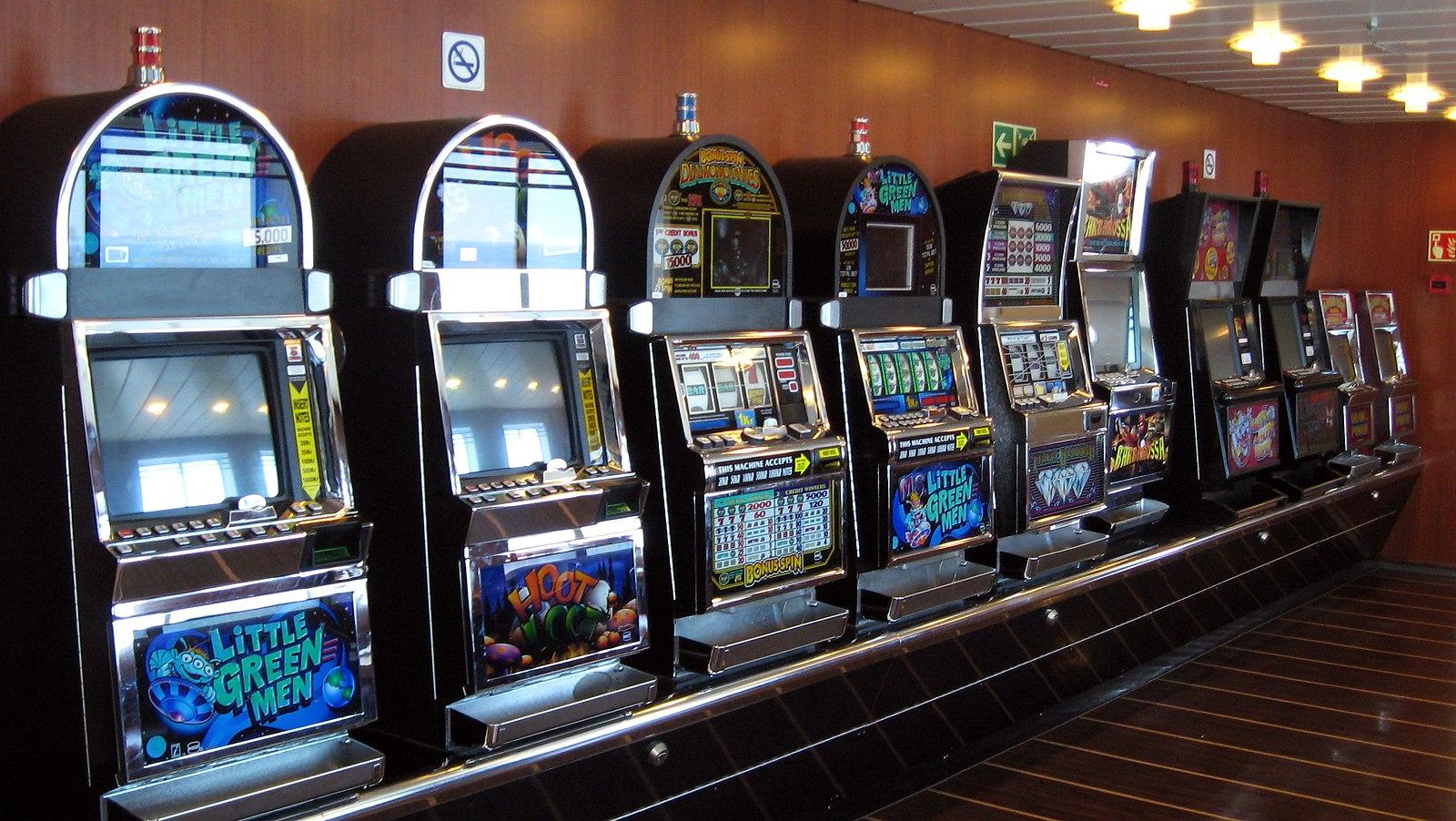 Hazardowa gra