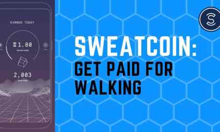 Sweatcoin Scam or Legit Cover