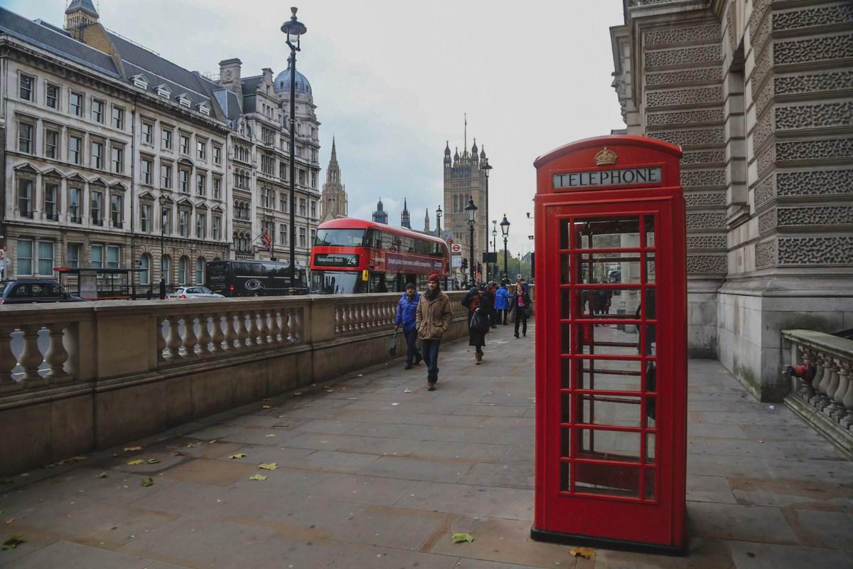 London Quintessential