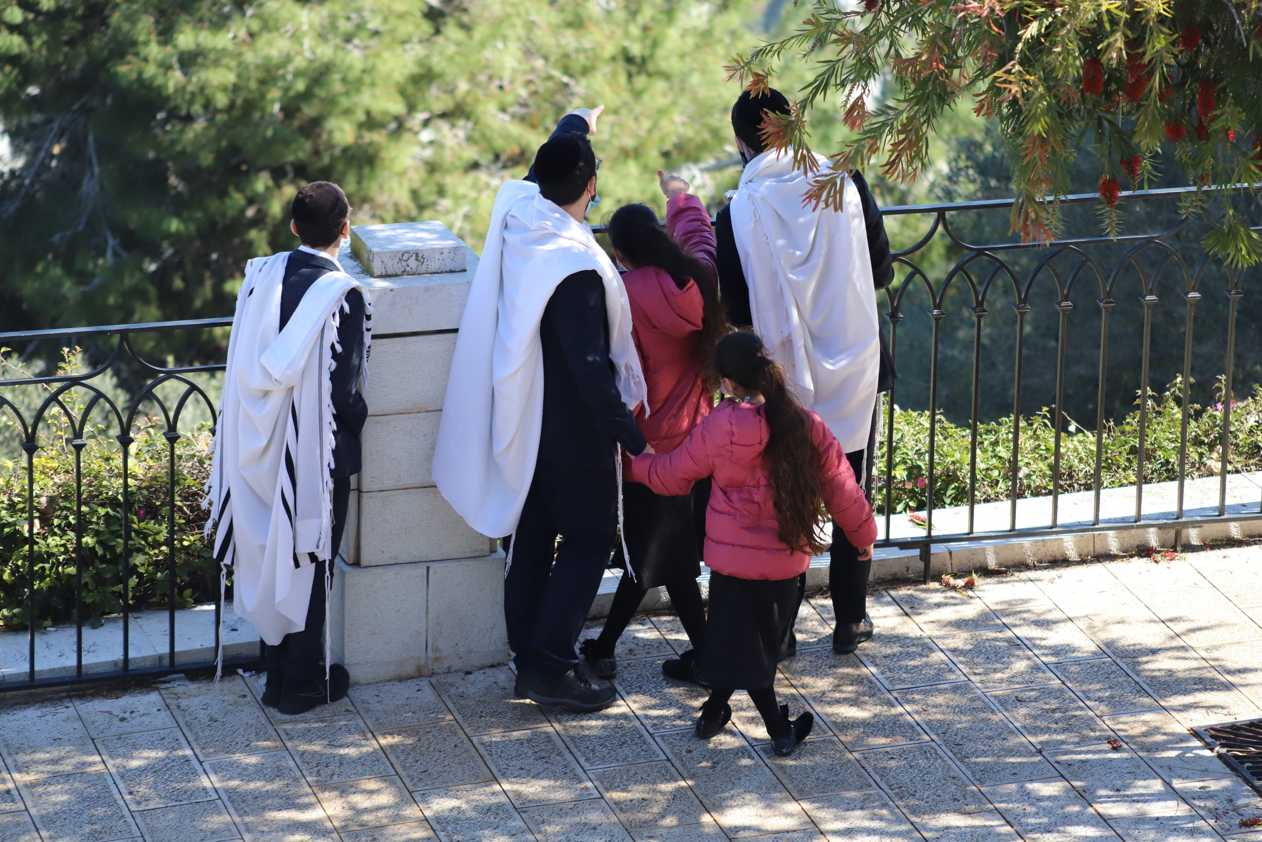 Israeli society is increasingly divided, view of haredim worsens