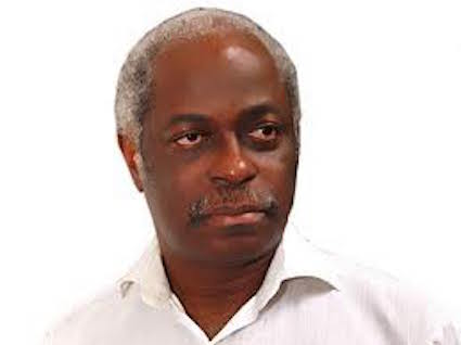 Kingsley Moghalu for President, By Femi Aribisala