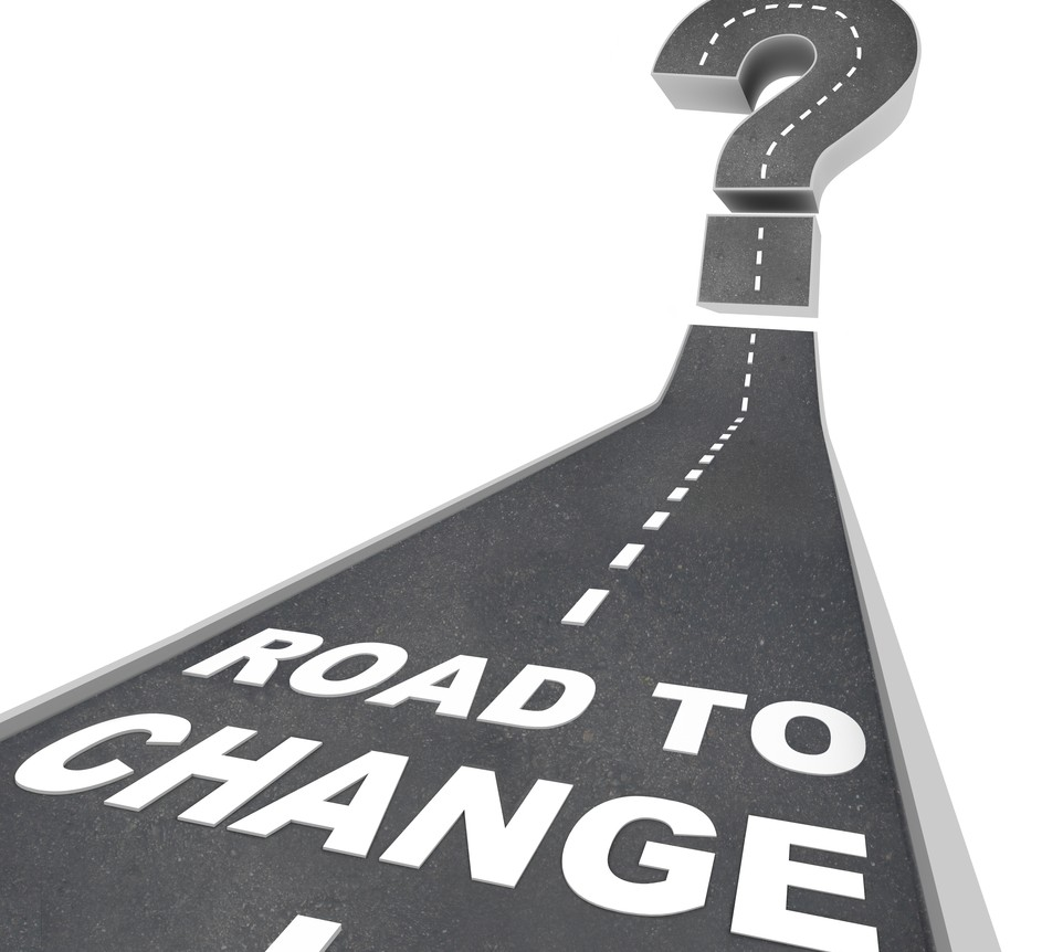 Road to Change