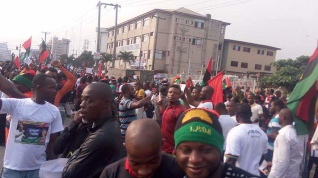 EDITORIAL: Time to Address the Biafran and Other Agitations