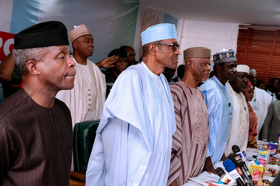 PMB - APC Meeting