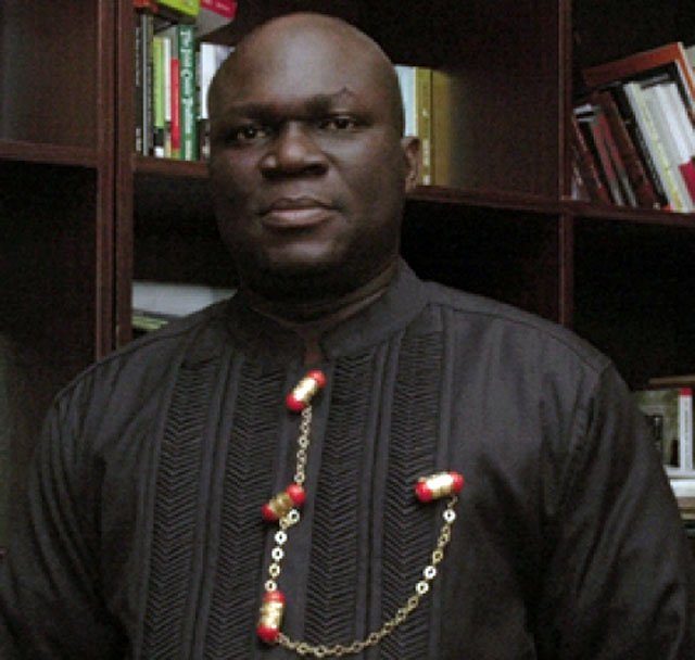 The Impending Implosion of APC, By Reuben Abati
