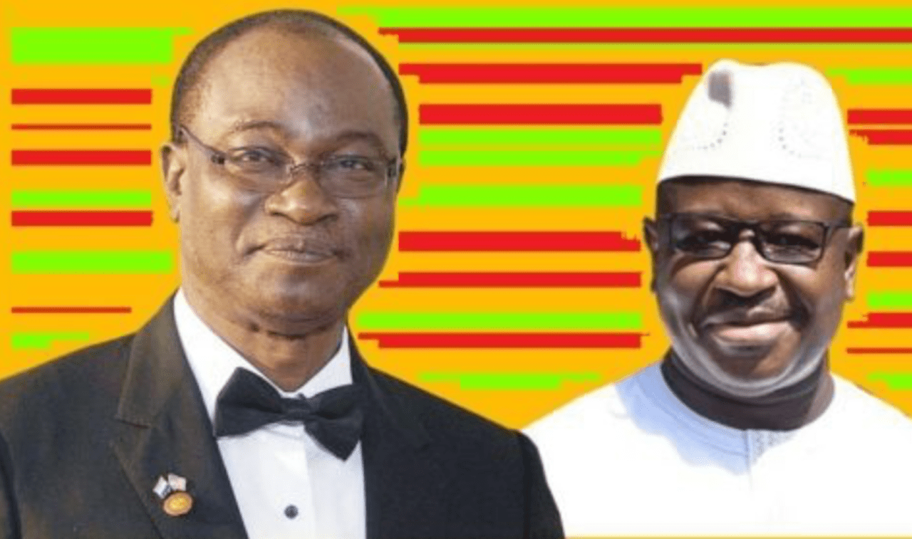 Bio, Kamara go head-to-head in run-off polls — SIERRA LEONE