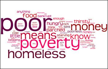Povertà e sprechi: binomio inaccettabile