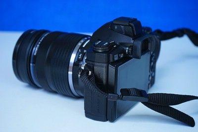 camara de fotos reflex [opiniones]