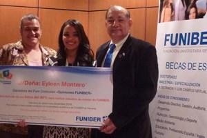 Opinión de Eyleen Montero, alumna de la Maestría en Estudios Biológico-Naturistas de FUNIBER